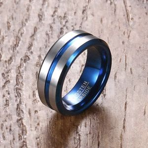 Tungsten Carbide Ring - Size 10 for Sale in Winterport, ME