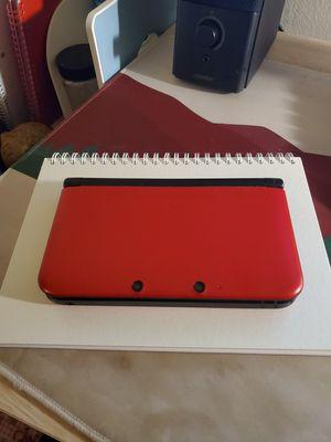 Nintendo 3DS XL Red for Sale in Miami, FL