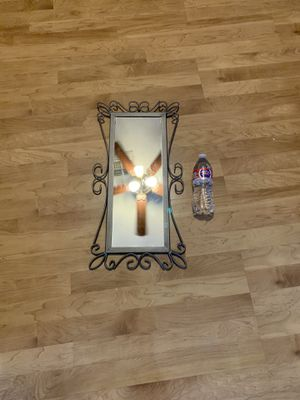 Decorative Wall Mirror for Sale in Peoria, AZ