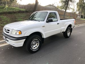 2001 Mazda B3000 Dual Sport for Sale in Modesto, CA