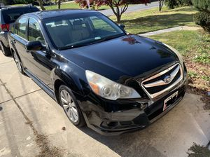 2010 Subaru Legacy limited for Sale in Silver Spring, MD