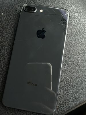 iPhone 8 Plus for Sale in Houston, TX