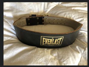 Weight Belt for Sale in Norco, CA