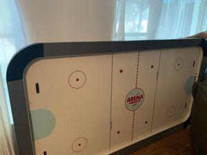 Air hockey table for Sale in San Antonio, TX
