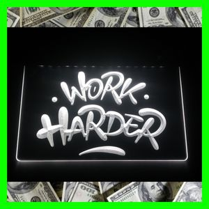 """💰💪💵NEW 3D MOTIVATION/GYM(+OTHERS ) 8x 12"""" LED SIGN💪MAN CAVE. GYM MOTIVATION. NIGHT LIGHT💵💪💰 for Sale in Ontario, CA"""