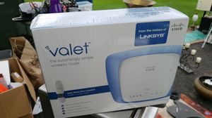 Linksys Router for Sale in Reston, VA