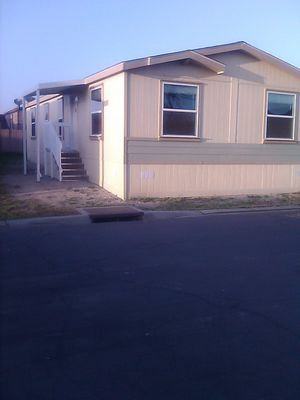 Brand New mobile home for Sale in Fresno, CA