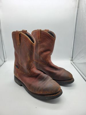 Men's Ariat Work Boots Size 11 ee for Sale in Pico Rivera, CA