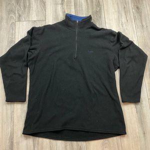 Patagonia Capilene 1/4 fleece* men's XL* Vintage USA* good shape* made in USA for Sale in Spokane, WA