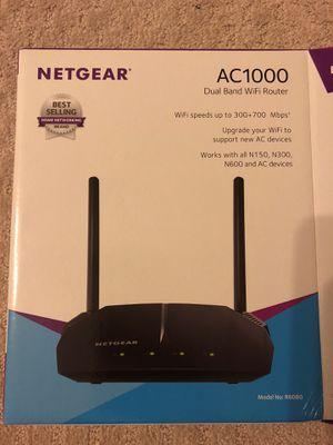 Netgear WiFi router for Sale in Brentwood, TN