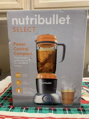 NutriBullet blender for Sale in Tyler, TX