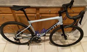 2021 Giant Revolt Advanced 3 ML Gravel Bike for Sale in Alexandria, VA