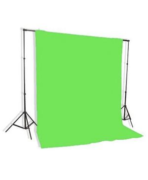 Neewer green screen. Never used for Sale in Long Beach, CA