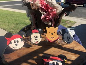 Disney Cookie/Snack Jar for Sale in Clovis, CA