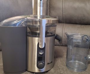Breville BJE510XL Juice Fountain for Sale in North Plains,  OR