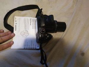 FinePix digital camera in perfect condition for Sale in Spokane, WA