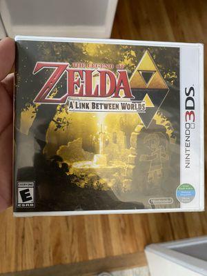 The Legend of Zelda - Nintendo 3DS for Sale in Ontario, CA