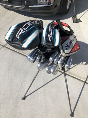 Rogue callaway full set for Sale in Clovis, CA