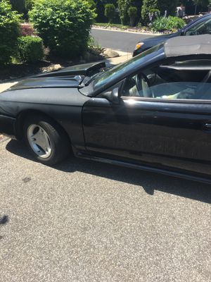 Mustang convertible for Sale in Philadelphia, PA