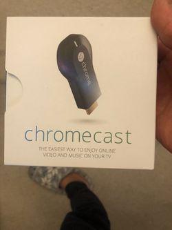 Chromecast for Sale in Fairfax,  VA