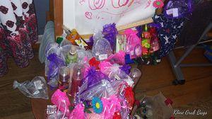 Valentine grab bag raffel for Sale in Aurora, CO