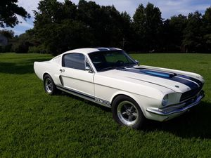 1966 ford Mustang Fastback Shelby GT 350 Tribute car for Sale in Germantown, MD