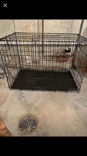 Dog Kennel for Sale in Saint Joseph, MO