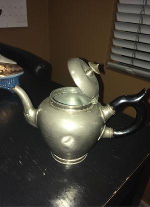 Silver Teapot for Sale in Huntington Beach, CA