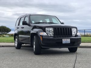 Jeep Liberty 2012 for Sale in Seattle, WA