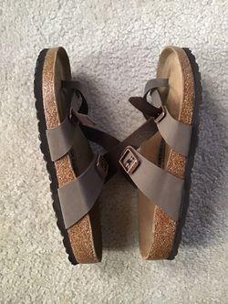 Women Birkenstock Sandals Size 43 for Sale in Washington,  DC