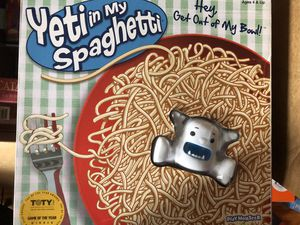 Spaghetti game for kids for Sale in Queens, NY