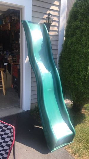 Slide for Sale in Lake in the Hills, IL