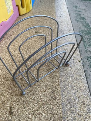 Magazine Rack for Sale in Laguna Niguel, CA