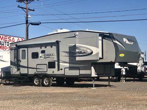 2011 Eagle Elite 26ft 5th Wheel Trailer Camper for Sale in Mesa, AZ