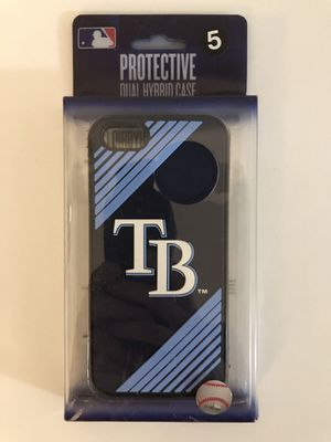 Tampa Bay iPhone 5/5S Snap-on Case for Sale in Lincoln, NE