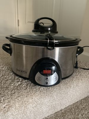 Crock pot for Sale in Lancaster, PA