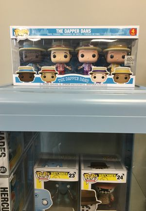 The Dapper Dans D23 Expo Exclusive Funko Pop for Sale in Torrance, CA