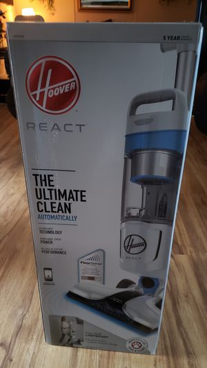 Hoover vacuum cleaner for Sale in Shannon, MS