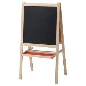 IKEA Kids Easel w/ Chalkboard for Sale in Hollywood, FL