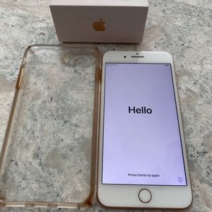 iPhone 8 Plus for Sale in Toddville, MD