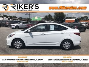 2014 Hyundai Accent for Sale in Kissimmee, FL