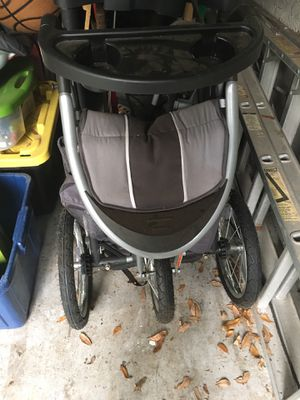 Jogger Stroller Travel System for Sale in Kenneth City, FL