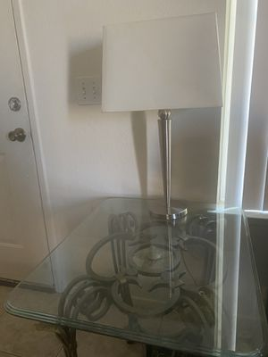 Table Lamp for Sale in Riverside, CA