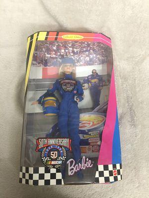 NASCAR BARBIE for Sale in San Jose, CA