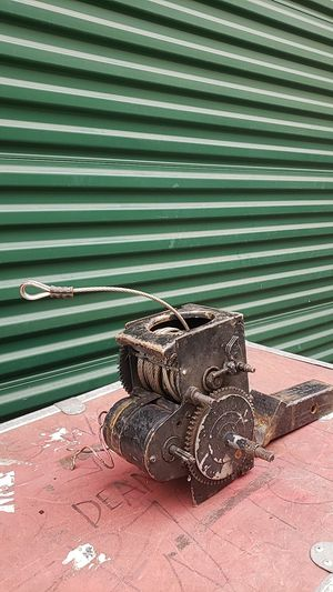 Winch for Sale in Kent, WA