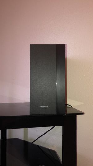 Samsung Bluetooth speaker for Sale in Houston, TX