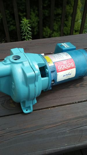 Sprinkler Pump for Sale in Weymouth, MA
