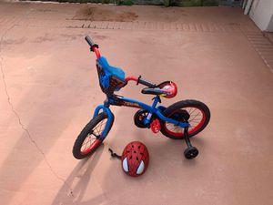 Spiderman Kids Bike for Sale in Miami, FL