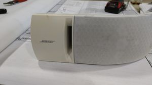 BOSE SPEAKERS - CAME OUT OF A RETAIL STORE for Sale in Livermore, CA