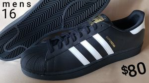 "Adidas ""shell toes Superstar - low sneakers NEW for Sale in Inglewood, CA"